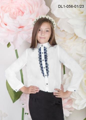 Блуза для девочек 128-152 рост