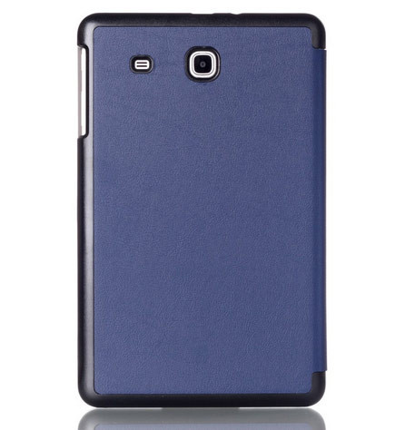 """Чехол Primo для планшета Galaxy Tab E 9.6"""" T560 / T561 Slim - Dark Blue (синий)"""