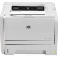 Принтер HP LaserJet P2035 (CE461A) офісний