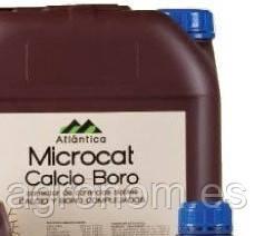 Жидкое микроудобрение Микрокат Кальций-Бор (Са-В), 5л