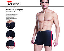 Мужские стрейчевые боксеры «INDENA»  АРТ.75085, фото 2