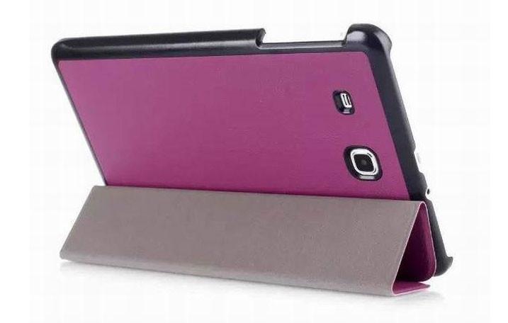 "Чехол Primo для планшета Samsung Galaxy Tab E 9.6"" T560/T561 Slim Purple"