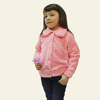 Теплая куртка детская