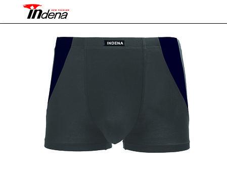 Мужские стрейчевые боксеры «INDENA»  АРТ.75093, фото 2