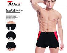 Мужские стрейчевые боксеры «INDENA»  АРТ.75093, фото 3