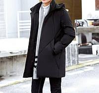 Мужская Зимняя Куртка Burberry — Купить Недорого у Проверенных ... f5dbef58932