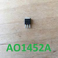 Микросхема AO1452A / 1452A