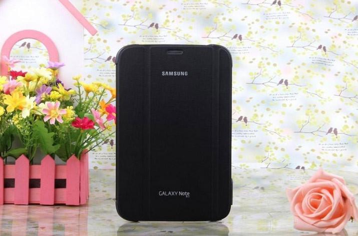 """Чехол Primo для планшета Galaxy Note 8.0"""" N5100/N5110 Slim Black"""