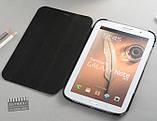 "Чехол Primo для планшета Galaxy Note 8.0"" N5100/N5110 Slim Black, фото 3"