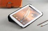 "Чехол Primo для планшета Galaxy Note 8.0"" N5100/N5110 Slim Black, фото 5"