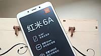 Xiaomi Redmi 6A! 2/16! Золотистый!