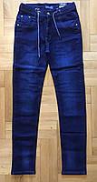 Джинсовые брюки для мальчиков F&D 140 p.p.