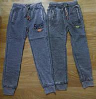 Cпортивные брюки для мальчиков с начесом Sincere 128-134 p.p.