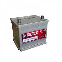 Аккумулятор автомобильный Mutlu Silver Asia 55AH R+ 480A (B24.55.045.A)