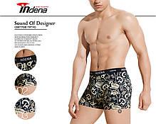 Мужские стрейчевые боксеры «INDENA»  АРТ.35125, фото 3