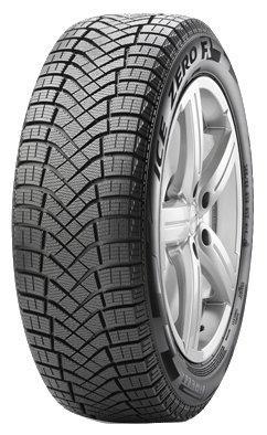 Pirelli Ice Zero FR 92T XL 185/65R15 (Россия 2018г)