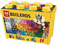 42002 Конструктор Lepin Большая строительная коробка 840дет. (аналог Lego Classic 10698)