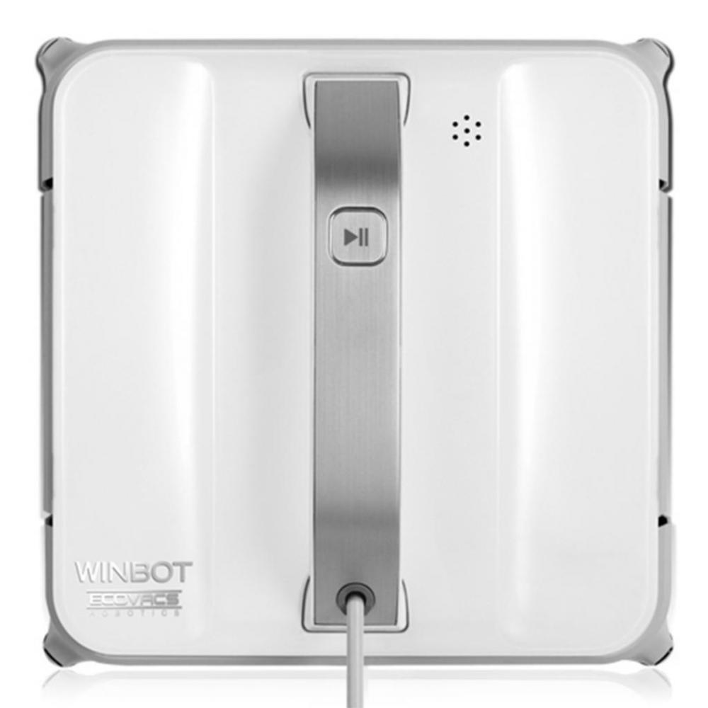 Робот для миття вікон ECOVACS WINBOT 850 W White (ER-D850)