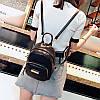 Женский мини рюкзак , фото 8