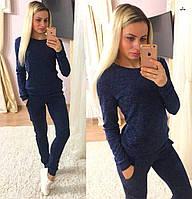 Женский костюм с ангоры в Украине. Сравнить цены 04b058baa829d