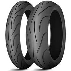 Мото шины MICHELIN PILOT POWER 2CT 120 / 70ZR17 180 / 55ZR17 18