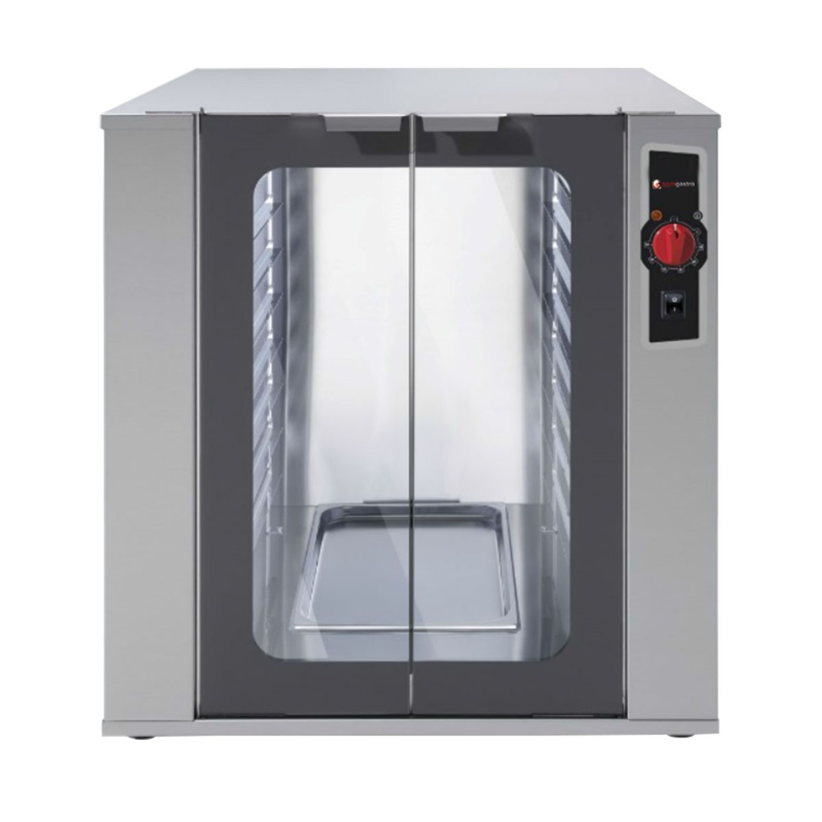 Расстоечный шкаф, 8 уровней, EN & GN GSV860-2