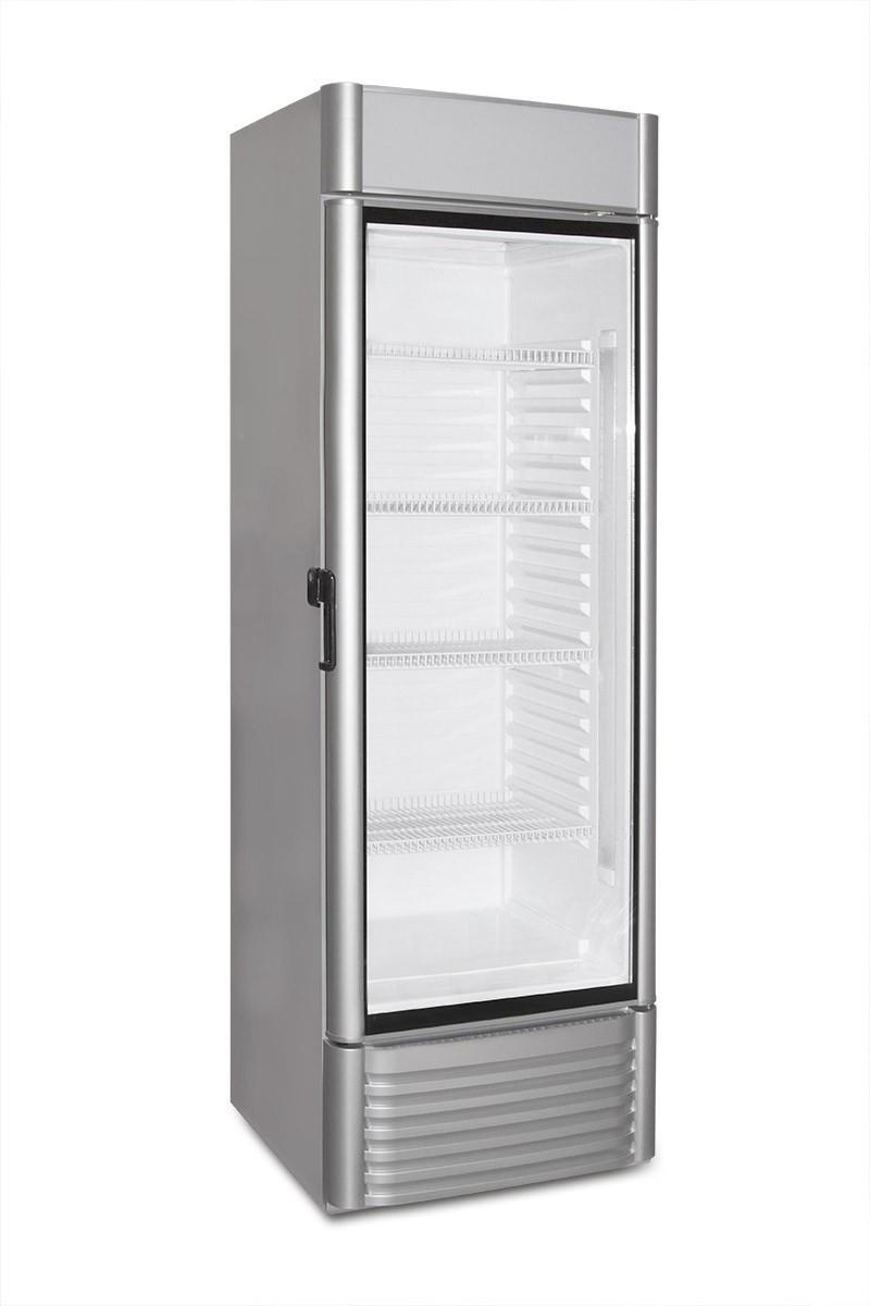 Холодильник для напитков 0,61х0,59 / с 1 стеклянной дверью GX352
