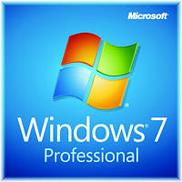 Microsoft Windows 7 Pro SP1 x64, Rus, OEM (FQC-08297) лицензия
