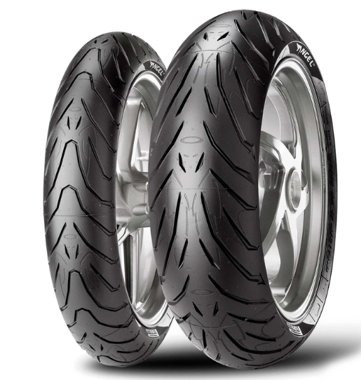 Мото шины Pirelli Angel ST 180/55/17 MEGA PROMOTION