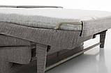 Розкладний диван SUNSET з матрацом 160 або 180 см, фабрика Alberta Salotti (Італія), фото 4