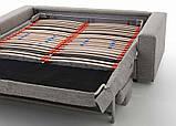 Раскладной диван SUNSET с матрасом 160 или 180 см, фабрика Alberta Salotti (Италия) , фото 3