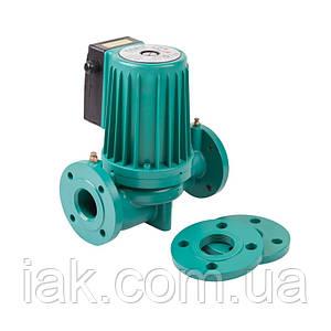 Насос циркуляционный фланцевый TAIFU GRS 50/15F-M (1.1 кВт) L/min-370  Hm-15