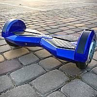 """Гироскутер Smart Balance Wheel 8"""" синій"""
