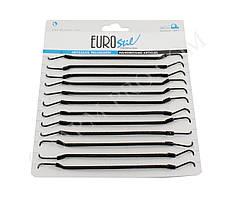 Резинка для волос EuroStil 00858 (12 шт.)