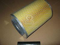 Фильтр воздушный ГАЗ 3302, Газель (ЗМЗ 406) AM411/1/ (WIX-Filtron). WA6079