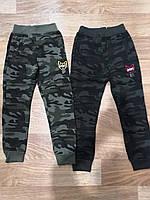 Cпортивные брюки для мальчиков с начесом Sincere 116-146 p.p.