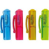 Точилка для карандашей косметическая КUM, Cap Sharpener Pop