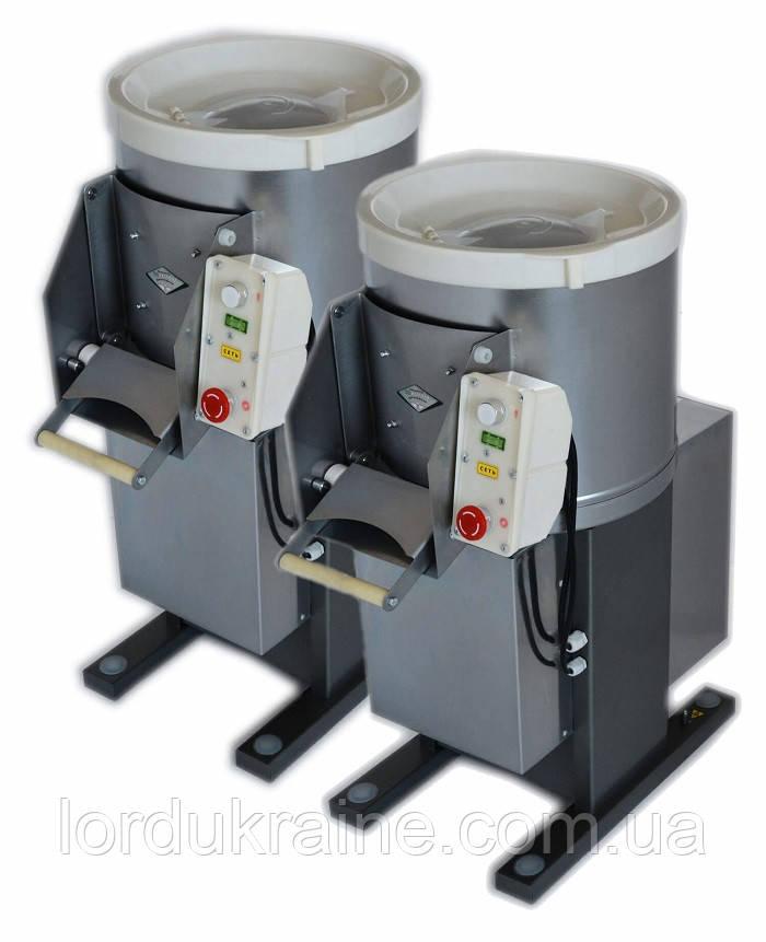 Картофелечистка промышленная МОК-300М