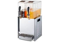 Диспенсер для сока 2х10 литров SSNC20L