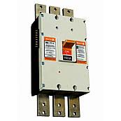 Выключатель автоматический ВА77-1-1600  3 П   1600А   5-10In  Icu 80кА  380В с электроприводом + доп. контакт