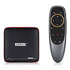 Смарт ТВ приставка Mecool M8S Pro W, s905w, 2Гб/16Гб, android smart tv box, фото 2