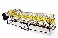 """Раскладная кровать """"Берта"""" с подголовником, фото 1"""