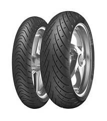Мото шины METZELER ROADTEC 01 HWM 120 / 70ZR17 + 180 / 55ZR17