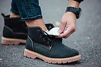 Ботинки  мужские зимние  SOUTH,натуральная кожа. КАЧЕСТВО КЛАССА ЛЮКС!!!, фото 1