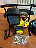 АЗС для заправки перекачки дт с фильтром тонкой очистки заправка с насосом 2200 WAT Geko Mini, фото 4