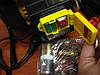АЗС для заправки перекачки дт с фильтром тонкой очистки заправка с насосом 2200 WAT Geko Mini, фото 5