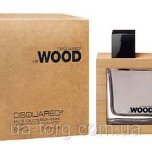 Мужская туалетная вода Dsquared2 He Wood 100 мл