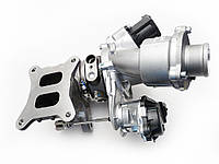 Новая турбина на Audi A3 2.0T MK3