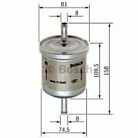Фильтр топливный ГАЗ 3110, ГАЗЕЛЬ 3302 - дв.406 (Bosch). 0 450 905 030