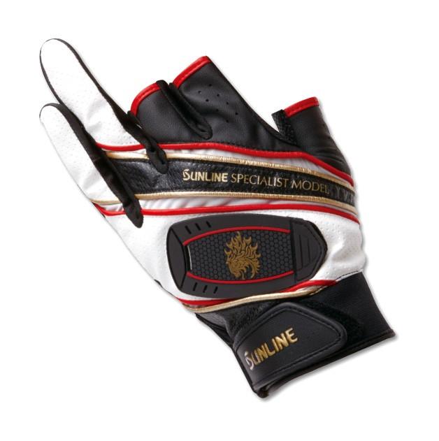 Перчатки Sunline 3D Glove Pattern STG-512 L